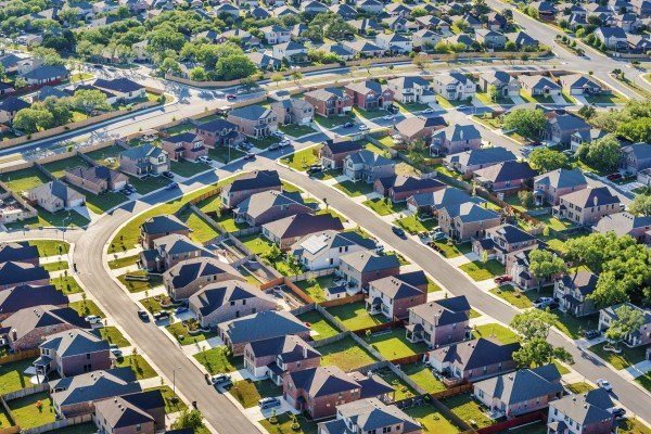 housing community