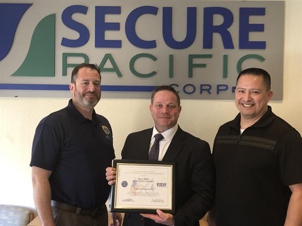 Providing Security & Verification Systems throughout Washington, Oregon & Idaho